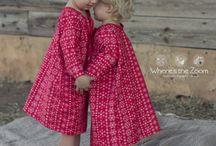 Sew cute! / by Nikki Browne