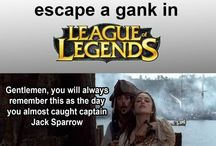 League of legends / Kaikki hyvät lol kuvat :D
