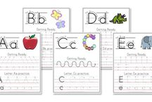 Second Grade Literacy / by classroom creative