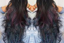 Mandy's Art / Hair