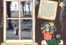 Scrapbooking / by Claire Triche Tabor
