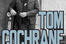 TOM COCHRANE / Over the course of a long and illustrious career Tom Cochrane went from folk-based singer/songwriter, to the driving force in adventurous rockers Red Rider (of radio staple Lunatic Fringe), and then achieved massive international success with breakthrough album Mad Mad World and its anthemic hit Life Is A Highway. Today the rock 'n roll troubadour remains at the top of his game. At The Newton Theatre 10/2/2015. http://www.thenewtontheatre.com/event/ab0cb5903e18b3c433599e78c2b975da