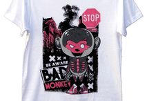 T-Shirt KeeVeet Realta' Aumentata