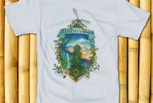 Marijuana T-shirts / Vintage marijuana t-shirts and apparel from GanjaOutpost.com