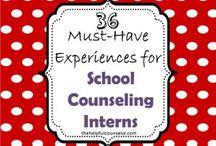 School Counseling Internship