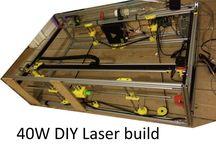 Laser grav