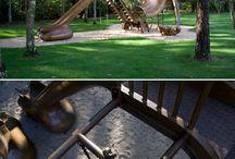 Kreatywne place zabaw