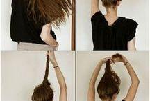 mis peinados