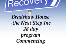 News & Announcements / Latest News about Bradshaw House - The Next Step