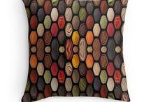 Multicoloured Patterns