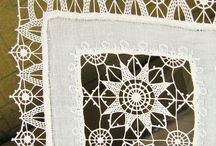 Embroidery style veniz Kadomsky ( Russia)