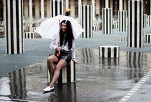 Paris / Inspiratie foto's van Parijs