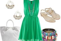 Date Night / What to wear on a date!