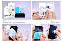 Samsung Galaxy Note 4 Accessories