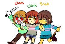 Charisk