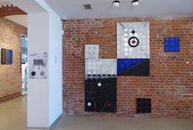 Łukasz Fruczek. Insomnia. Malarstwo. / W Sztuka Wyboru, Gdańsk. Wywiad z artystą: http://sztuka-trojmiasta.pl/mini-wywiad-z-lukaszem-fruczkiem/