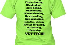 Veterinary stuff / by Deborah
