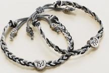 Jewelry / by Tracy B