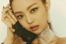 •Jennie||Jennie Kim•