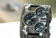 Watches I Need