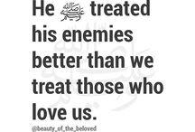 ❤️Prophet Muhammad صلى الله عليه وسلم |❤️