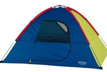 Outdoor Recreation - Camping & Hiking