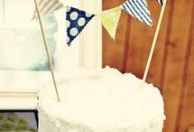 Birthday Party / by Jennifer Robertson Gomez
