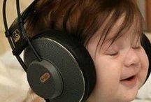 radio music children