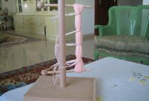 """Pom pom wooden maker """" Made in Egypt """" / For sale  """" pom pom  wooden maker """"   """" Made in Egypt """"  only U$D 10 + shipping fees  shipment all over the world allowed   it's Amazing tool has 8 holes allow to apply 8-6-4-2 pompom diff. size at once , you can make fringes too using it   for buying order pls. contact via e-mail : amany17550@yahoo.com , Whats Up  +201227550302  Ready to ship  Payment  TT ( Money gram ) or Western union . Thanks  Amany Abdel aziz Cairo , Egypt"""