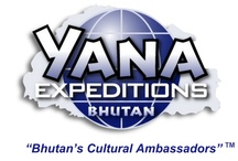 Bhutan Travel Experiences / YANA Expeditions, Inc. is Bhutan's leading cultural and sustainable tour operator. YANA offers distinctive, ecologically and culturally sensitive journeys to all corners of Bhutan. www.YANATravel.com
