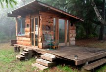 Tiny Homes Cabins
