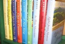 Books I have enjoyed