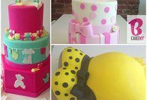 Cake and birthday ideas