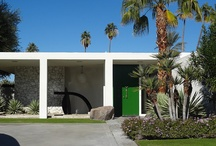 Desired Palm Springs