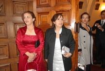 matrimonio Macarena y Rodrigo 6/10/2012