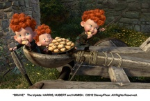 """Brave / 'Brave' - Disney•Pixar animated fantasy. """"It is the one thing we must always be."""" http://numet.ro/brave"""