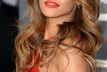 Ombre Hairstyles / The hottest ombre hairstyles.