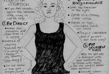Molestowanie w przestrzeni publicznej | Street Harassment
