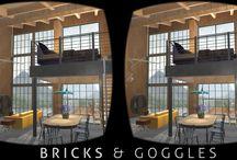 Breuer Cabin VR