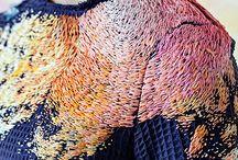 Inspiracje na tkaniny