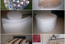 plastové flaše recykl
