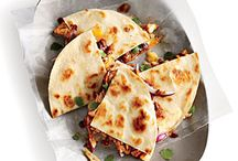Quesadilla - Recipes