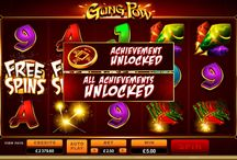Gung Pow online slot / The 243 way 5 x 3 reel game Gung Pow online slot offers explosive wins of up to 90 000.00, Gung Pow is set to fill your pockets with money and your year with good luck