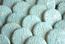 Christmas Cookies / by Jimi Mirsberger