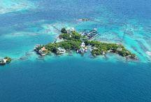 Destination: Rosario Islands