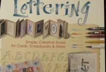Doodles, Letters, Fonts, Frames / by Mila Flowers