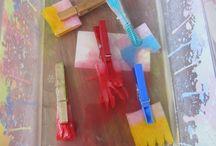 Akcesoria DIY / Czyli własnej roboty przyrządy :)