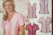 Sewing Blouses