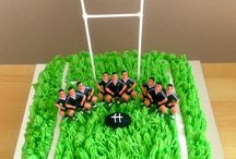 Rugby party