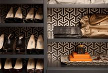 Dream closet / by Mallory Roth Rick
